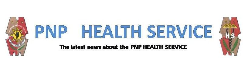 PNP HEALTH SERVICE