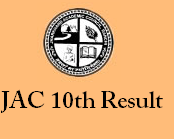 JAC 10th result 2015