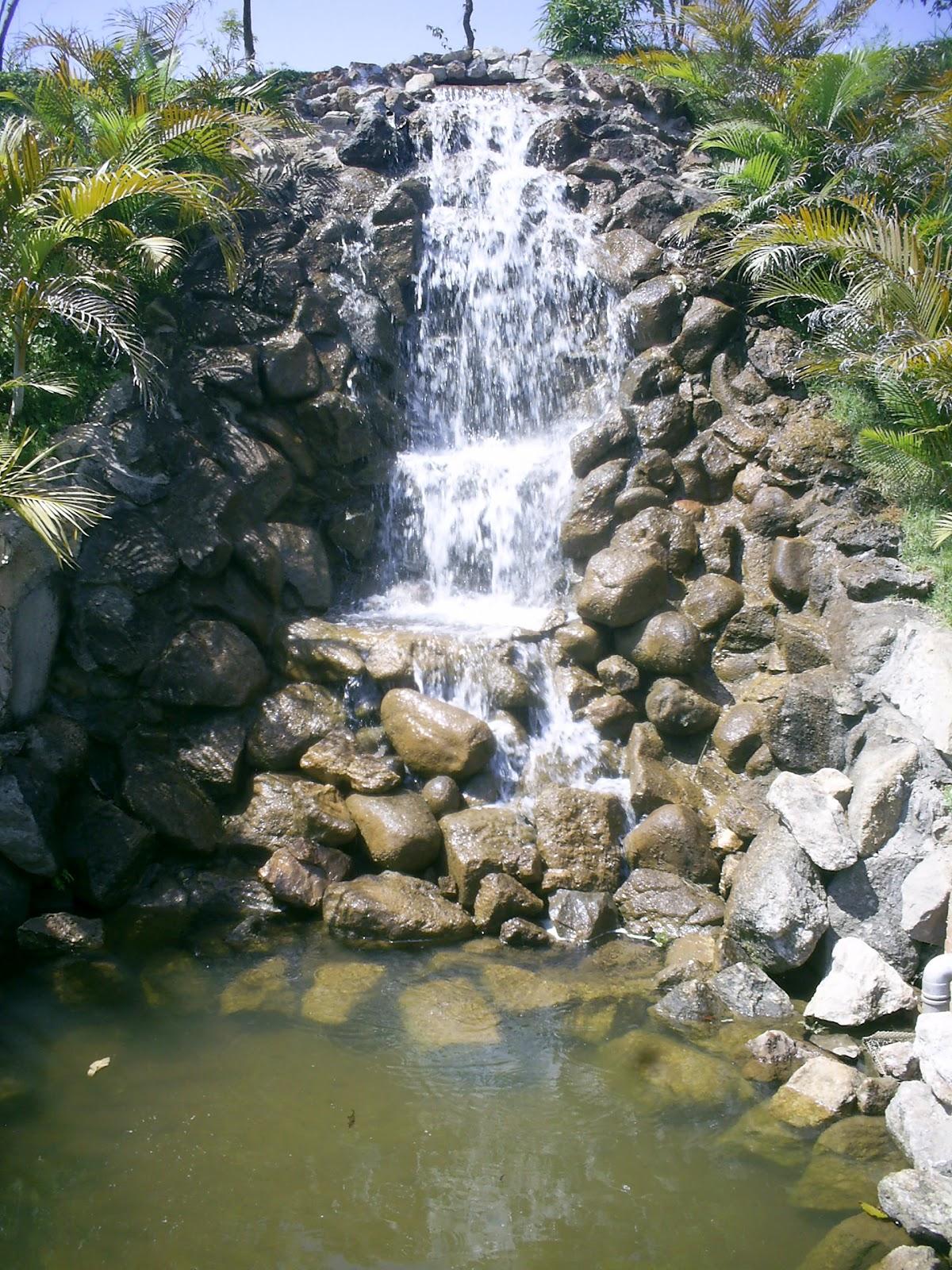 Hamilton cezar lagos cascatas e jardins no estilo for Lagos de jardin