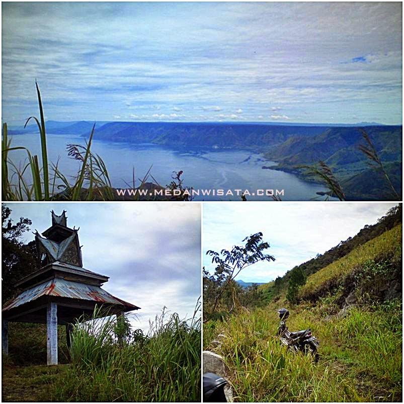 Bukit Gundul Sipiso-Piso