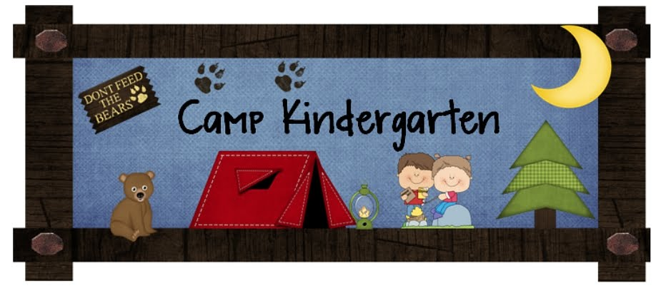 Camp Kindergarten