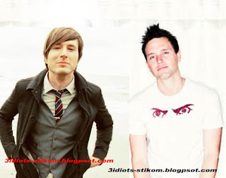 Owl City & Mark Hoppus