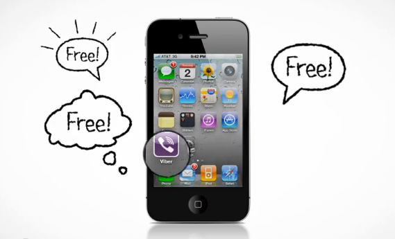 Make free video calls 77000