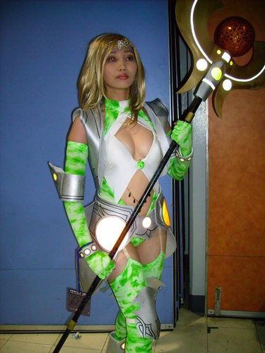 sexy filipina cosplay 01