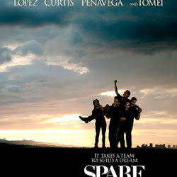 Poster Spare Parts 2015