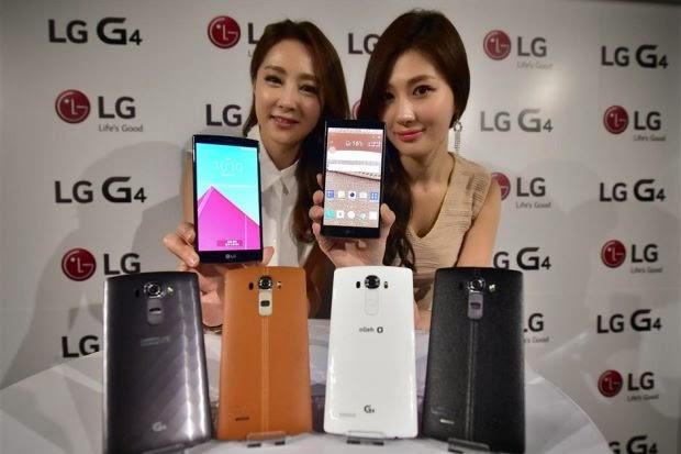 LG G4, smartphone, LG G4 phone