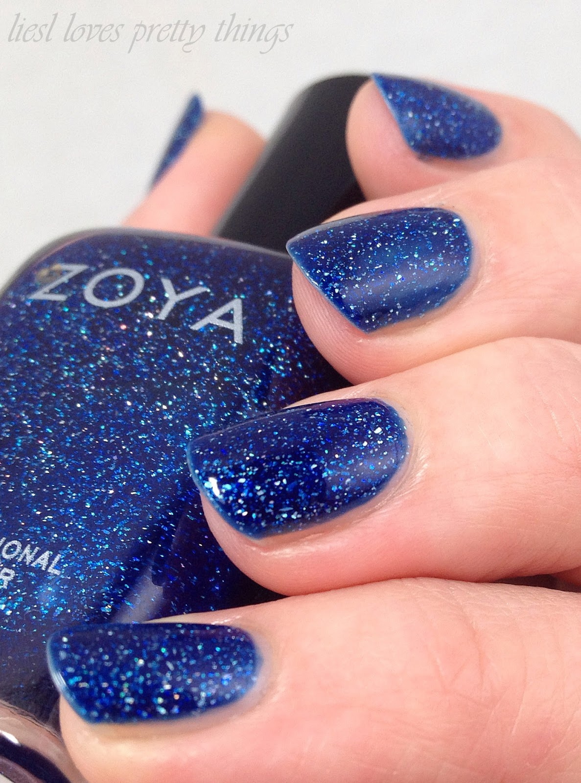 Zoya Dream swatch