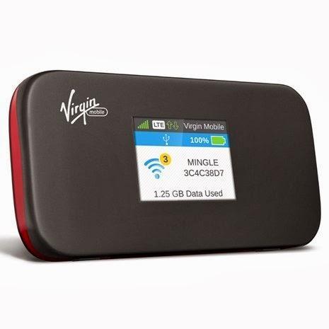Virgin Mobile Announces Sprint Spark Capable 50 Mbps