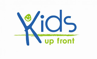 Kids Up Front Calgary!