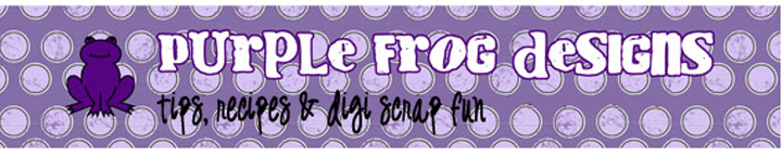 Purple Frog Designs