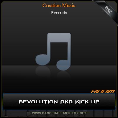 Revolution Riddim