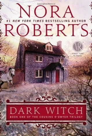 http://www.goodreads.com/book/show/16158558-dark-witch