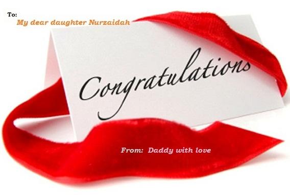 Tahniah Semakan Online Keputusan Peperiksaan Penilaian Menengah Rendah PMR 2012
