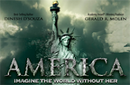 "Dinseh D'Sousa's ""America"" Movie Trailer"