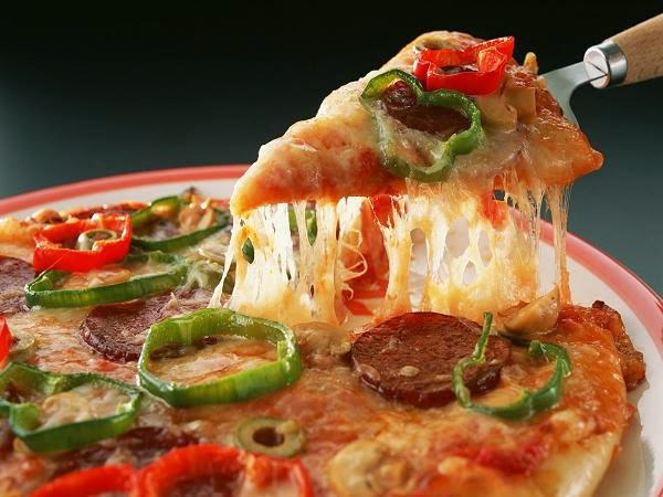 hacer pizza hut