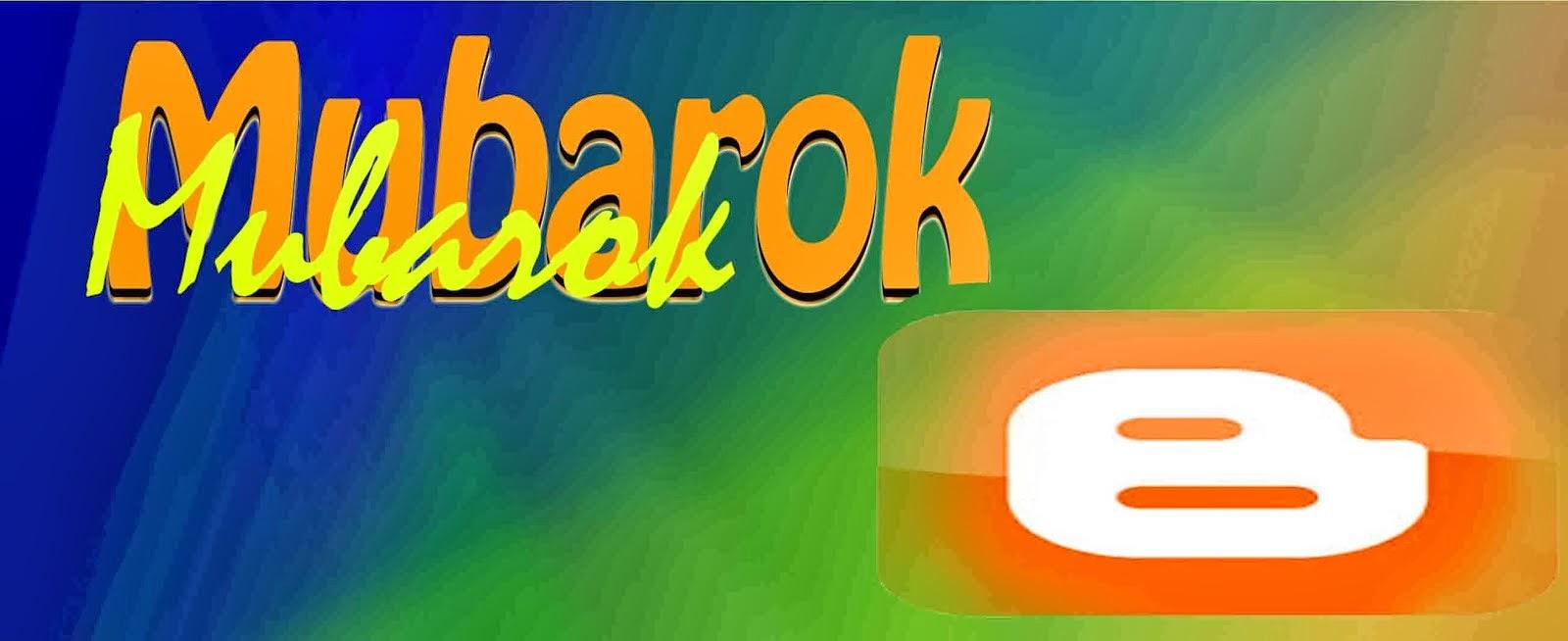 Mubarok-blog