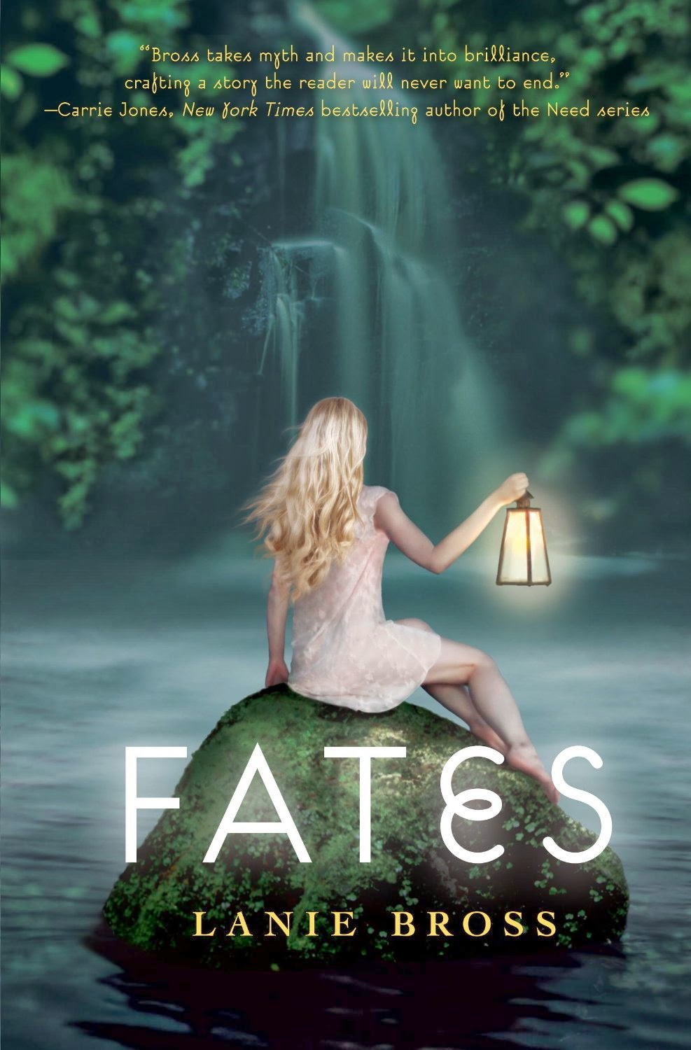 fates, book cover, lanie bross