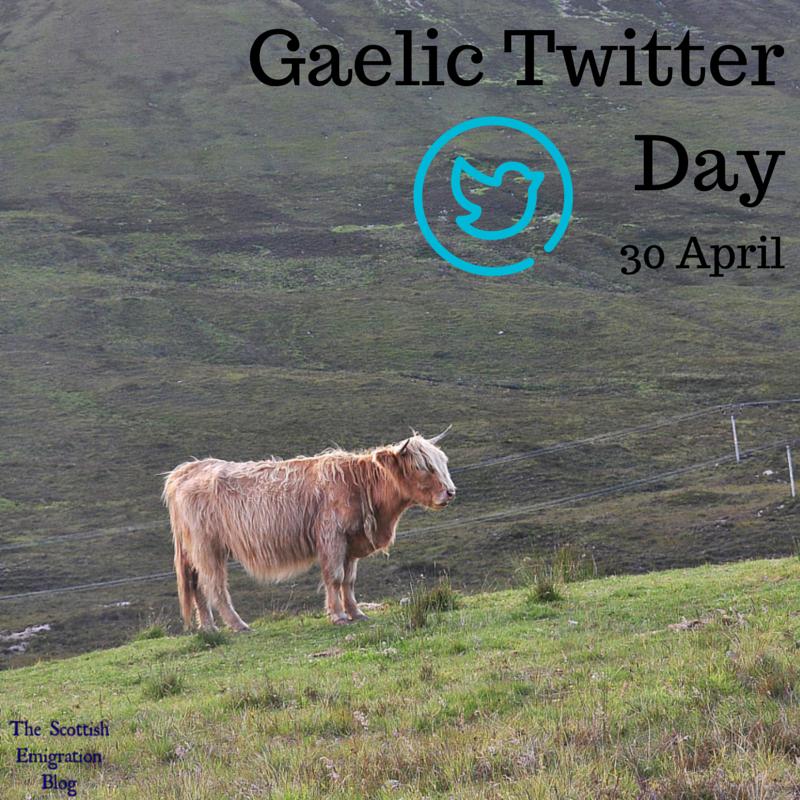 gaelic, twitter, scotland, language, gàidhlig