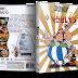 Capa DVD Asterix O Gaulês