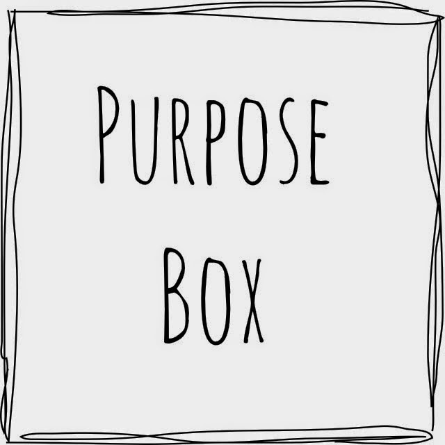 Purpose Box