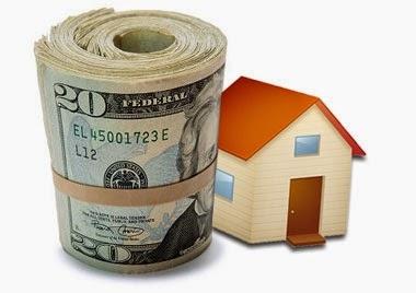 Кредиты под залог жилья
