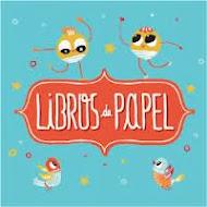 LIBROS DE PAPEL