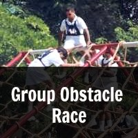 Group Obstacle Race
