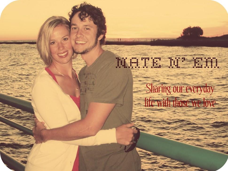 Nate n' Em