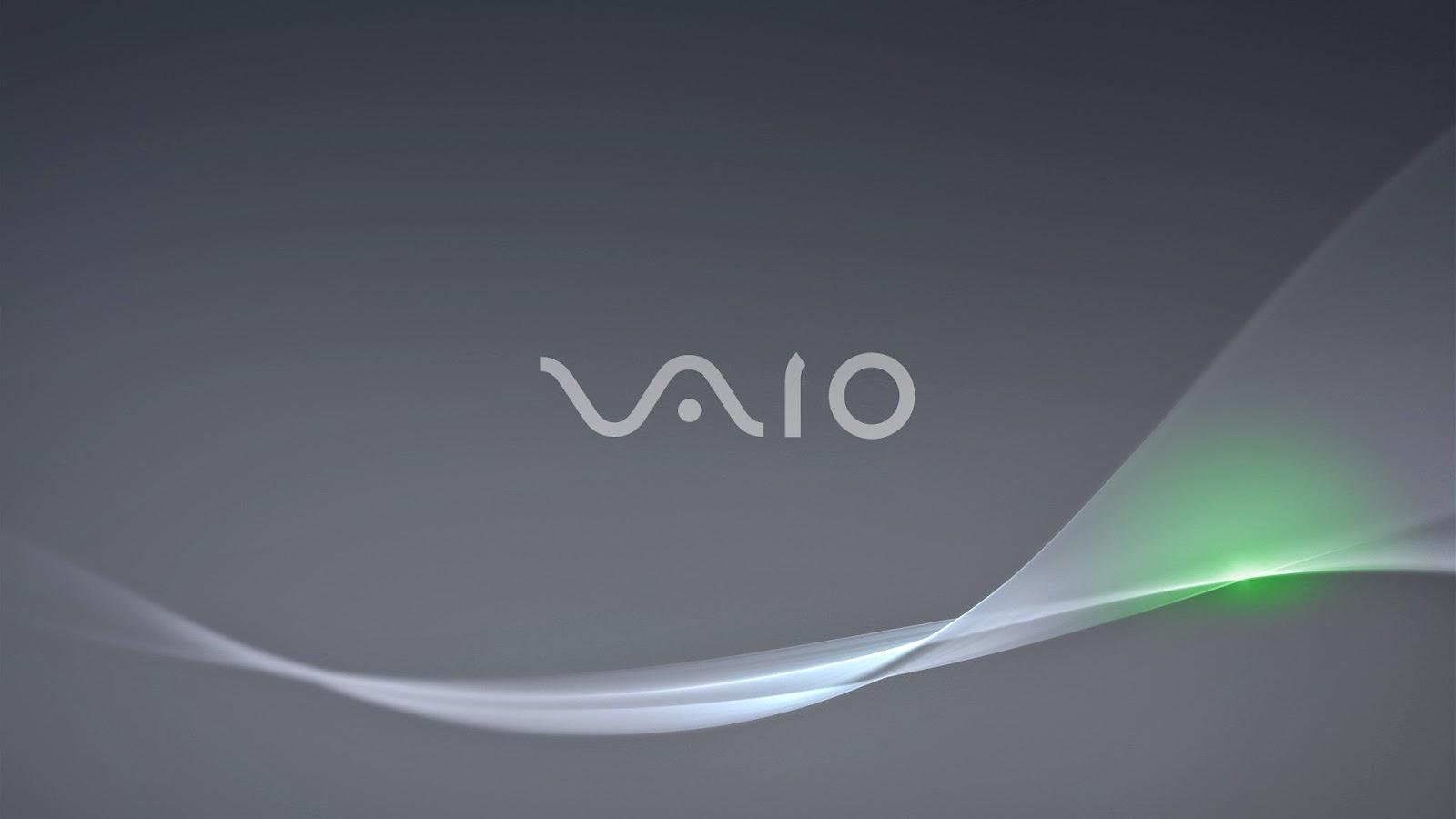 Vaio Computer Desktop HD Photos Download
