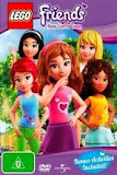LEGO FRIENDS THE MOVIE