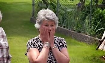 Αυτή η γιαγιά έπαθε σοκ, με το τι επέλεξε η εγγονή της να φορέσει στο χορό του σχολείου της!(βίντεο)