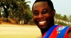 Freddy Adu aciona Bahia por dívida de R$ 500 mil