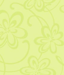 Wallcoverings for less bright lime green wallpaper for Lime green kitchen wallpaper
