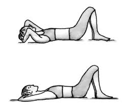 modified elevation/external rotation exercise