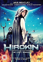 Hirokin The Last Samuria (2011)