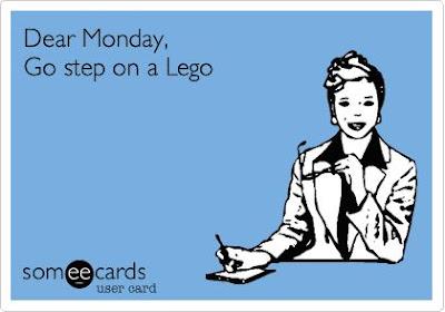 Querida Segunda-feira