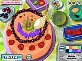 Permainan Perempuan Masak Memasak Kue Ulang Tahun Terbaru Gratis Online