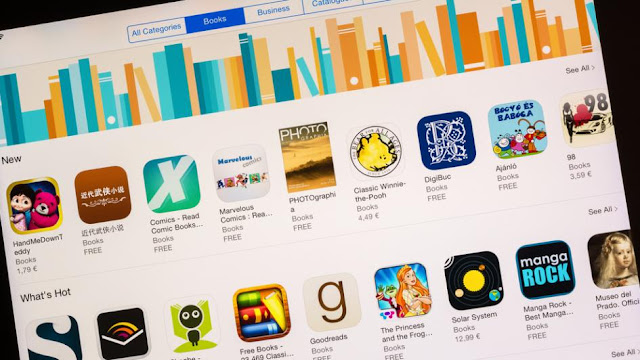 """10تطبيقات جديدة لاجهزة ابل """"رائعة """""""