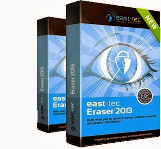 East-Tec Eraser 2013 Download Free With Crack