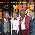 Roll the Dice when 'Last Vegas' Arrives on Blu-ray this January