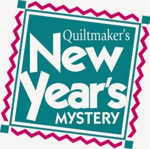 Quiltmaker 2015 Mystery Quilt