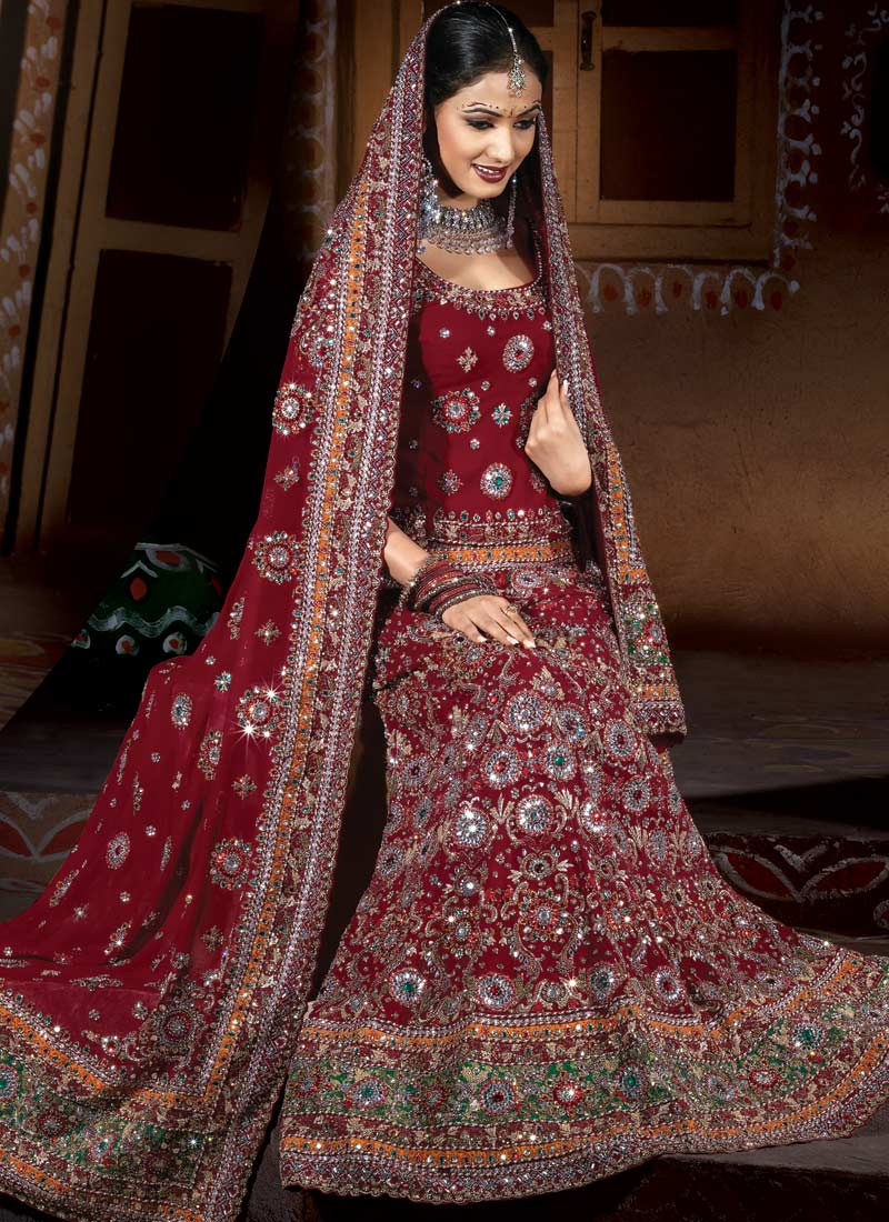 Divalicious what to wear to an indian wedding for Wedding dresses online in india