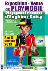 Expo-Vente de Soisy, 5 et 6 octobre 2013