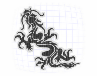 Popular Dragon Tattoo Designs