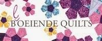 bloeiende quilts