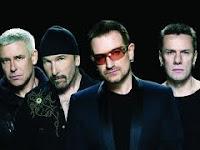 U2, Band Terkaya di Dunia