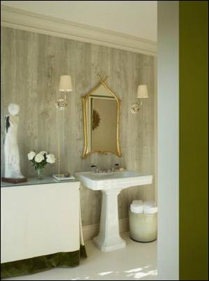 Key interiors by shinay romantic bathroom design ideas for Romantic bathroom design ideas