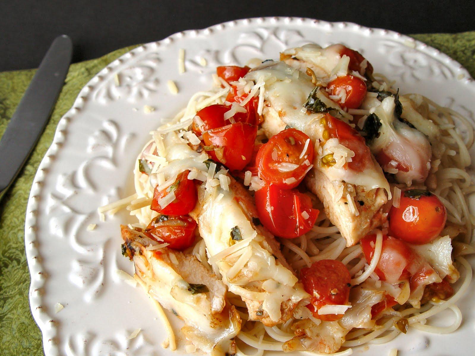 Grilled bruschetta chicken forumfinder Choice Image