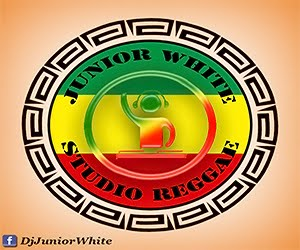 JUNIOR WHITE STUDIO REGGAE