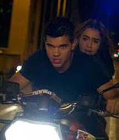 Sem Saída - Taylor Lautner